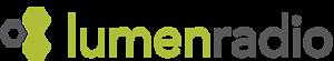 LumenRadio's Company logo