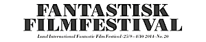 Lund International Fantastic Film Festival's Company logo