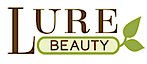 Lure Beauty's Company logo
