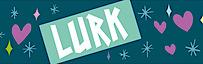 Lurk Art's Company logo