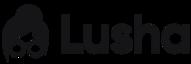 Lusha's Company logo