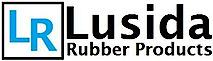 Lusida Rubber's Company logo
