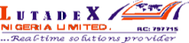 Lutadex Nigeria's Company logo