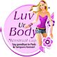 Luvur Body's Company logo
