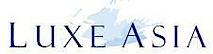 Luxeasia's Company logo