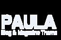Luxeva Salon's Company logo