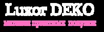 Luxor Deko's Company logo
