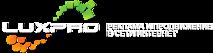 Luxpro's Company logo