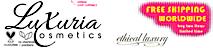 Luxuria Cosmetics's Company logo