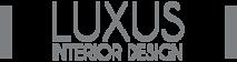 Luxus Interior Design's Company logo