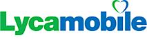 Lycamobile's Company logo