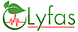 Lyfas's Company logo
