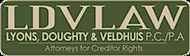 Lyons Doughty Veldhuis's Company logo