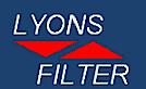 Lyons Filter's Company logo