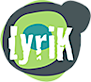 Lyrik's Company logo
