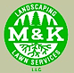 M & K Complete Landscaping Service's Company logo