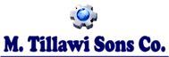 M. Tillawi Sons's Company logo