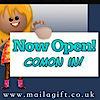 Mailagift's Company logo