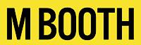 M Booth's Company logo