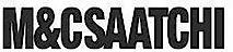 M&C Saatchi's Company logo