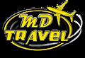 M D Travel's Company logo
