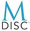 Mdisc's Company logo
