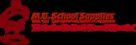 M.g. School Supplies's Company logo