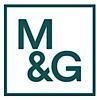 M&G's Company logo