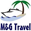 M&g Travel's Company logo