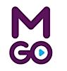 M-GO's Company logo