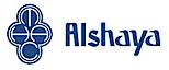 M.H. Alshaya's Company logo