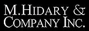 M Hidary & Co's Company logo