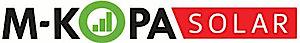 M-KOPA's Company logo