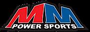 M&M Powersports's Company logo