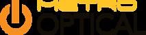 Metro Optical's Company logo