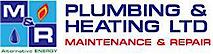 M&r Plumbing And Heating's Company logo