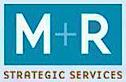 M+R's Company logo