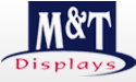 M&t Displays's Company logo