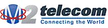 M2 Telecom's Company logo