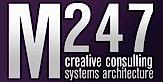 M247, Inc.'s Company logo