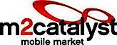 M2Catalyst's Company logo