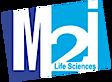 M2i's Company logo