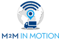 M2M in Motion's Company logo