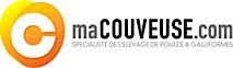Ma Couveuse's Company logo