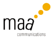 Maa Communications's Company logo