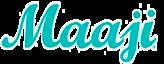 Maaji's Company logo
