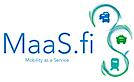 MaaS Finland's Company logo