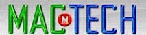Mac N Tech's Company logo
