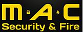 MAC Security's Company logo