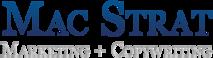 Mac Strat's Company logo